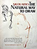 The Natural Way to Draw (A Working Plan for Art Study)