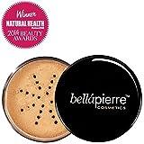 Bellapierre Cosmetics Mineral 5-in-1 Foundation - Nutmeg(9g)