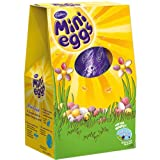 Cadbury Mini Eggs Egg 149g