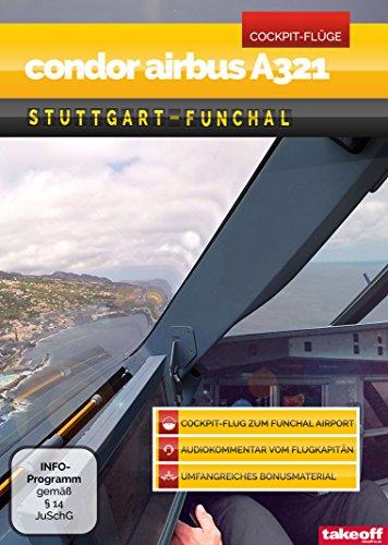 condor-airbus-a321-stuttgart-funchal-cockpit-flug