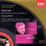 Great Recordings Of The Century - Mozart (Hornkonzerte)