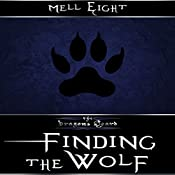 Finding the Wolf: The Dragon's Hoard, Book 1 | [Mell Eight]