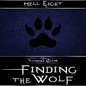 Finding the Wolf Audiobook