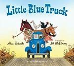 Little Blue Truck board book