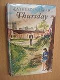 Thursday (0571096840) by Storr, Catherine