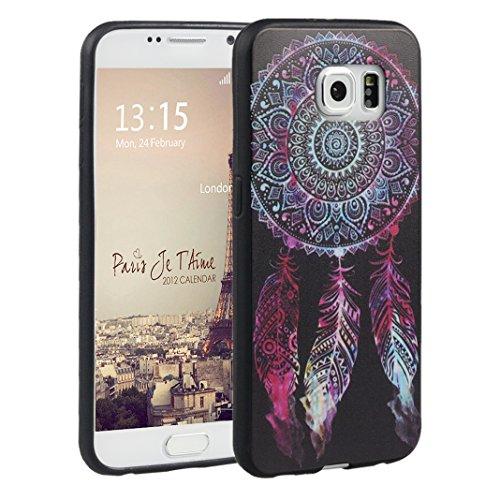 galaxy-s6-case-galaxy-s6-case-silicone-asnlove-custodia-tpu-gel-silicone-ultra-slim-suave-protettivo