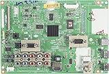 Lg EBT62145301 Main Unit/Input/Sign