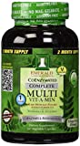 Emerald Laboratories Multi-Vitamin Supplement, Complete, 60 Count