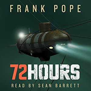 72 Hours Audiobook