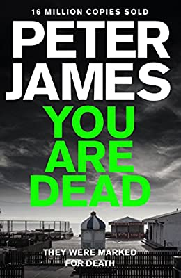 You Are Dead (Roy Grace series Book 11)