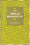img - for The Srimad Bhagavatam of Krishna-Dwaipayana Vyasa, Volumes I and II (Translated into English prose from the original Sanskrit text.....) book / textbook / text book