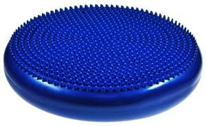 Pro Balance Air Pad blue 33cm in Studio-Qualität - dyamisches und gesundes sitzen