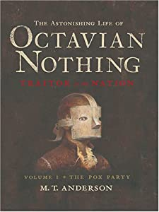 "Cover of ""The Astonishing Life of Octavia..."
