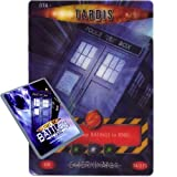 Doctor Who - Single Card : Exterminator 074 TARDIS Dr Who Battles in Time Ultra Rare Card