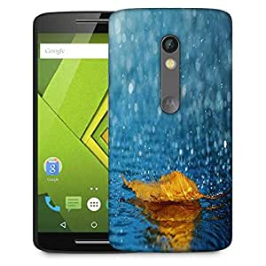 Snoogg Cool Hd Widescreen Moving Wallpapers Designer Protective Phone Back Case Cover For Lenovo Motorola Moto G4