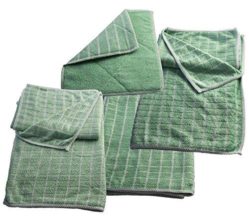 muxels-de-bambou-vaisselle-et-chiffon-sec-4-pieces-le-harnais-de-chiffon-extra-moelleux-et-absorbant