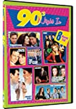 90s Night In - 8-Movie Set - Threesome - Wilder Napalm - Go! - The Velocity of Gary - Hexed - Jersey Girl - The Mating Habits of the Earthbound Human - The Suburbans