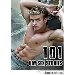 Gay sex stories 101