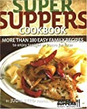 img - for Super Suppers Cookbook book / textbook / text book