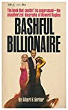 img - for Bashful billionaire: The story of Howard Hughes book / textbook / text book