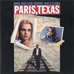 Paris, Texas : original motion picture soundtrack | Ry Cooder (1947-....). Compositeur