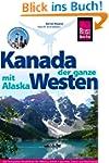 Kanada, der ganze Westen mit Alaska:...