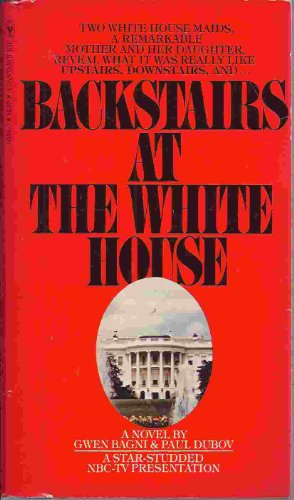 Backstairs at the White House (Backstairs At The White House compare prices)
