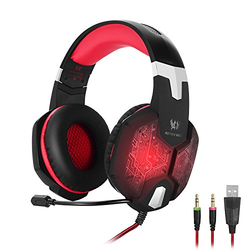 kotion-each-g1000-35mm-pc-stereo-gaming-headset-with-in-line-mic-integrated-microphone-over-ear-fit-