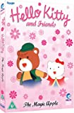 Hello Kitty And Friends - The Magic Apple [DVD]