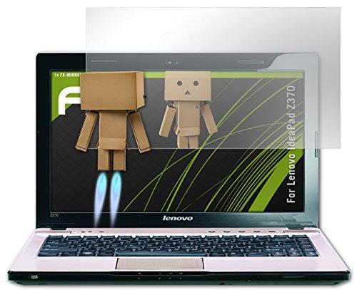 atFoliX Spiegel-Folie Lenovo IdeaPad
