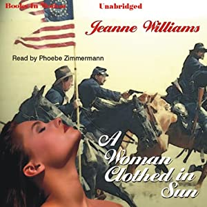 A Woman Clothed In Sun | [Jeanne Williams]