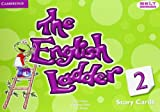 Susan House The English Ladder Level 2 Story Cards (Pack of 71)