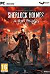 Sherlock Holmes: The Devil's Daughter...