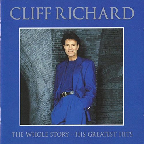 Cliff Richard - 30 Years Of Number Ones, Vol. 04 1963-1965 - Zortam Music