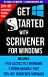 Get Started With Scrivener For Window...