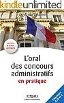 L'oral des concours administratifs en...