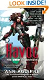 Havoc (The Dred Chronicles Book 2)