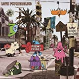 Here I am♪LOVE PSYCHEDELICO