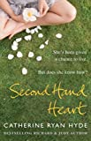 Second Hand Heart Catherine Ryan Hyde