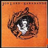 Sarabande by Jon Lord (2009-10-06)