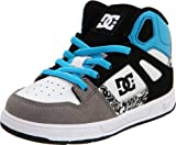 DC Shoes Kids Rebound Fashion Sports Skate Shoe