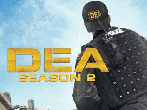 DEA Season 2 movie