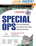 Special Ops: Host and Network Securit...