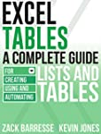 Excel Tables: A Complete Guide for Cr...