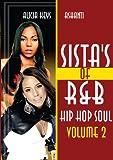 Sistas Of R&B Hip Hop Soul Vol. 2: Alicia Keys & Ashanti [DVD] [2012] [NTSC]