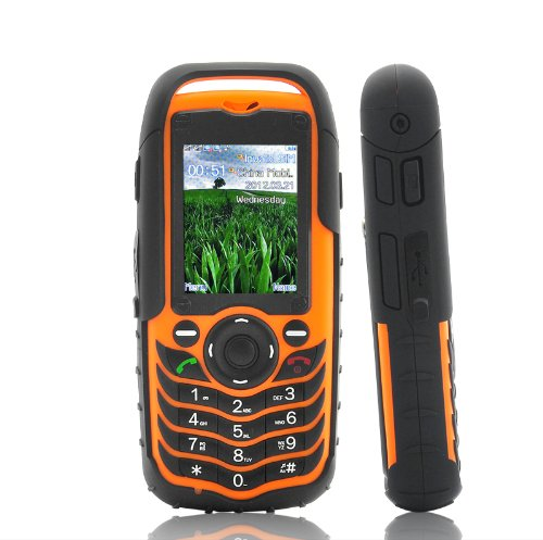 Link to Fortis Waterproof, Dustproof, Shockproof Mobile Phone (Dual SIM) Discount !!
