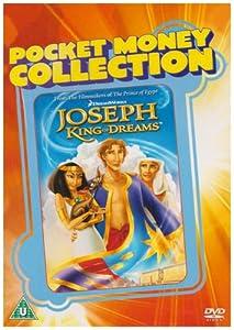 Joseph, King Of Dreams [DVD]