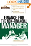 Finance for Non-Financial Managers (Briefcase Books Series)