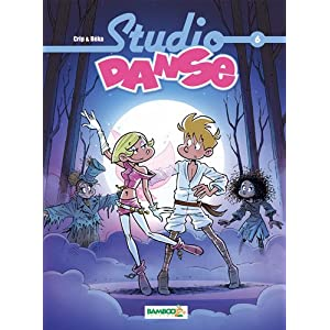 Studio Danse T06