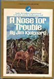 Nose for Trouble (055315124X) by Kjelgaard, Jim